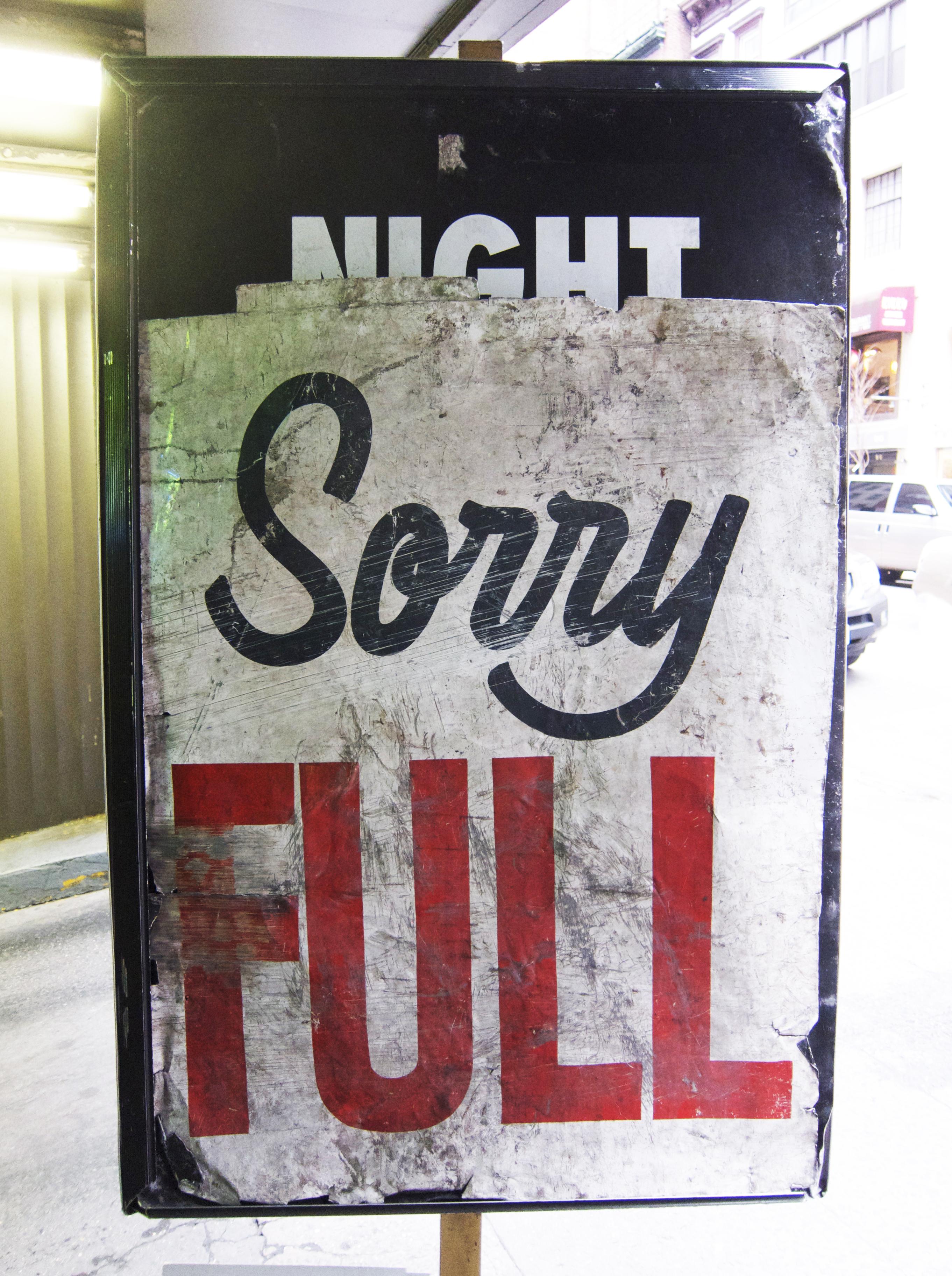 SorryFull
